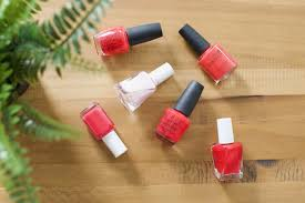 clic summer nail colors