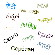 பல மொழிகளை கற்றால் தமுழில் ஞானம் வளரும்