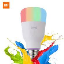 Выгодная цена на <b>Светодиодная Лампа Xiaomi</b> — суперскидки ...