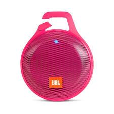 speakers pink. jbl clip+ speakers pink k