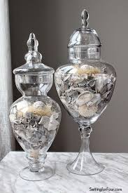 What To Put In Jars For Decorations 100 best Crafts Apothecary Jars images on Pinterest Holiday 86