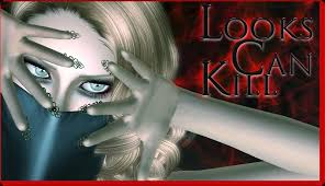 Looks can kill-Sims 3 Modelling Comp- Scoring in proccess — The Sims Forums