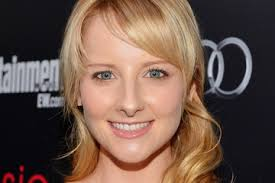 melissa rauch the enternment weekly pre sag party hosted by essie and audi red