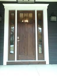 exterior doors modern entry door therma tru front paint colors cost