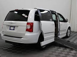 wheelchair lift for van. Stolen Van With Wheelchair Lift Recovered For