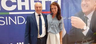 Enrico Michetti é rispetto e tolleranza – Andreea Arnautu