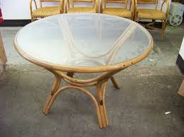 photo gallery of bamboo coffee table with glass viewing 39 50