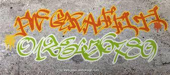 Graffiti Font Free Pw Graffiti Font Dafont Com
