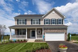 k hovnanian homes floor plans. Wonderful Plans K Hovnanian Homes Floor Plans Ohio Elegant Reserves At Wheatlands New  In Waterford Va And