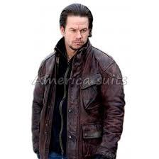 jacket men brown jacket america suits bobby mercer four brothers brown leather jacket coat dress 36683