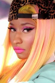 makeup tutorial you nicki minaj in the boys video punch line queen no boxer though might