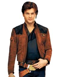 solo a star wars story brown jacket