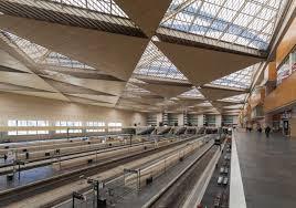 Gare de Saragosse-Delicias