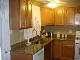Small Picture Kitchen Paint Colors With Oak Cabinets And White Appliances uotsh
