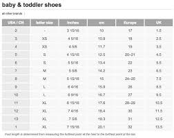 Old Navy Shoe Size Chart Toddler Old Navy Womens Size Chart Best Picture Of Chart Anyimage Org