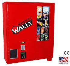 Wall Mounted Vending Machine Cool MegaVendor