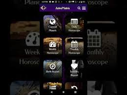 Astromatrix Birth Chart Synastry Horoscopes Apps On Google