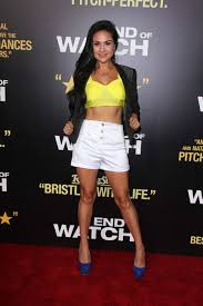 End of Watch Los Angeles Premiere