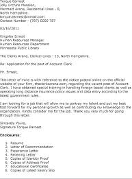 Opening Sentence Cover Letter Examples Of Opening Sentences Cover