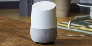 is the google home the controlled speaker for you