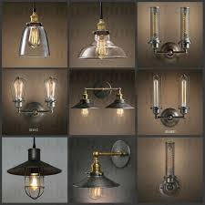 Vintage style lighting fixtures Industrial Style Vintage Industrial Lighting Fixtures Vintage Style Industrial Lamp Guard Cage Ihanging Edison Bulb Light Fixture Vintage Getleanclub Vintage Industrial Lighting Fixtures Vintage Style Industrial Lamp