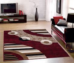 Interior Glamorous Living Room Decor With Cowhide Rugs And Black Black Living Room Rugs
