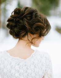 Curly Hairstyle Short Curly Hair Updos For Wedding Updo Hairstyles