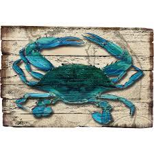 Crab Size Chart Nj Blue Crab Chart Trap