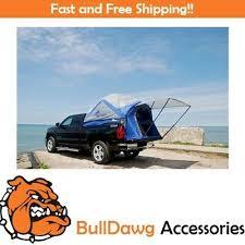 NAPIER SPORTZ TRUCK Tent for Chevrolet S-10 Colorado 5 Foot ...