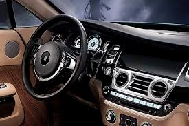 new car launches august 2013RollsRoyce To Launch Wraith In India On 19th August 2013