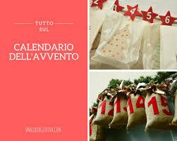 Natale 2017, inizia il conto alla rovescia   Tutto sul calendario  dell'avvento