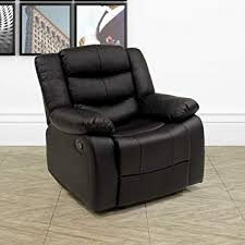 recliner chairs uk. Brilliant Recliner Beauty4Less Lazy Boy Leather Style Recliner Chair To Chairs Uk P