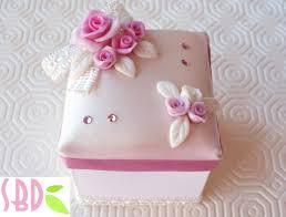 Decorating Boxes With Paper Tutorial Decorare una scatolina di carta Decoration of a paper 26