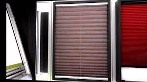 Produktvideo Plissee Vs1 Sonnenschutzsystemede