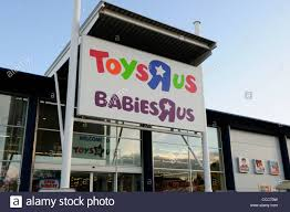 Uk R B Chart Toys R Us Stock Photos Toys R Us Stock Images Alamy