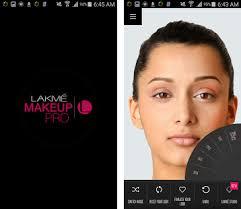 modiface lakme makeuppro
