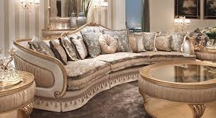 Sofa Exquisite Best Italian Brands Bruno Zampa Brand