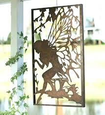 saveenlarge spanish decorative metal garden wall art