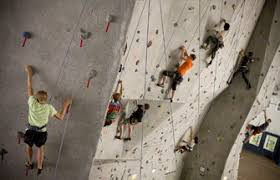 kids on artificial climbing walls on rock climbing artificial wall with multiplay uk climbing walls bouldering walls