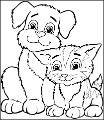colouring pages of animals. Beautiful Colouring Animal Coloring For Kids Pages Animals  Preschoolers Inside Colouring Pages Of Animals I