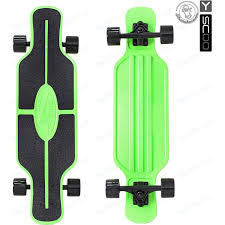 <b>Скейтборд RT 408-G</b> Longboard Shark TIR 31 пластик 79х22 с ...