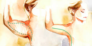 how is a upper body lift procedure performed