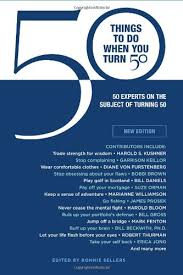 Turning 50 Quotes Extraordinary 48 Things To Do When You Turn 48 Gift Edition 48 Experts On The