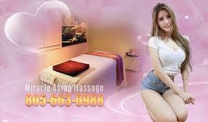 Asian massage ventura california