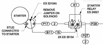 wiring diagram starter wiring diagram ford wiring diagram starter starter wiring diagram chevy remove jumper starter wiring diagram on solenoid stud connected simple black white round shaped picture sketch