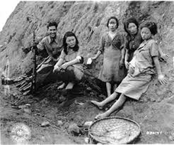 bad subjects  review essay  francis bok    s escape from slavery and    four korean     comfort women     detained in china    courtesy us national archives