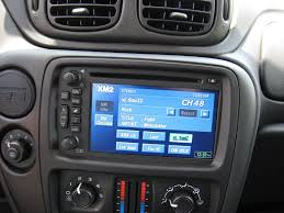 gm navigation and ipod adapter install tips chevy trailblazer report this image