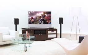 Home Theater Design Decor Living Room With Home Theater Design Saomcco 67