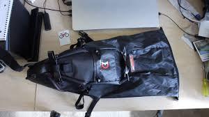 Revelate Designs Viscacha Vs Pika Revelate Designs Viscacha Seat Bag Review