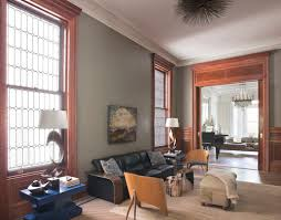 best paint colors with wood trimGray Paint Colors with Wood Trim